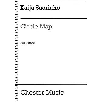 Circle Map for Orchestra and Electronics: Full Score