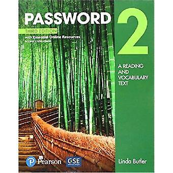 Password 2 by Linda Butler - 9780134399355 Book