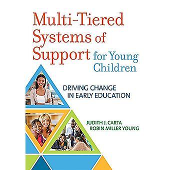 Flerskiktade system för stöd till små barn - Driving Change in