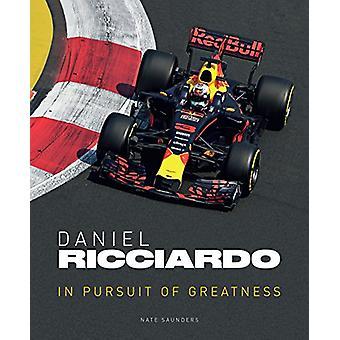 Daniel Ricciardo by Nate Saunders - 9781743794715 Book
