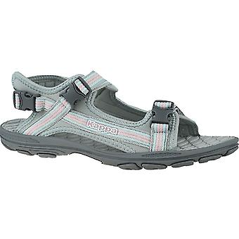 Kappa Rusheen K 260773K1421 sapatos universais para crianças de verão