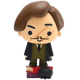 Harry Potter Prof. Lupin Chibi Charm Figurine
