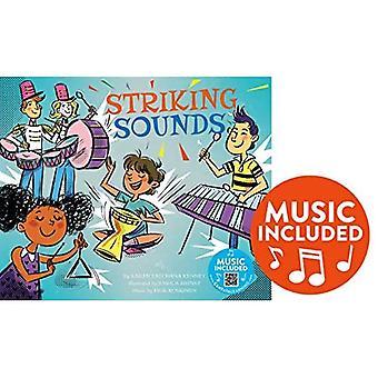 Striking Sounds (Physics of� Music)