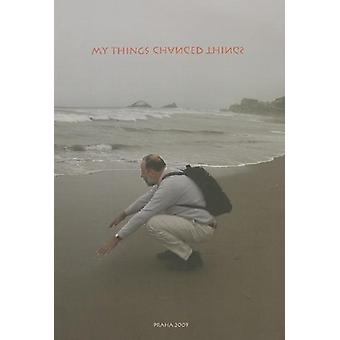 My Things Changed Things by Marikova Vlckova - 9788073082796 Book