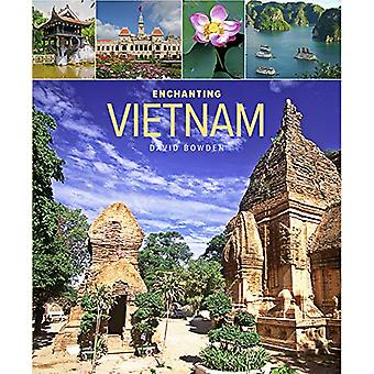 Enchanting Vietnam (2nd edition) by David Bowden - 9781912081820 Book