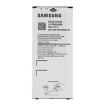 Official 2300mAh Samsung Battery for Samsung Galaxy A3 2016-Samsung EB-BA310ABE