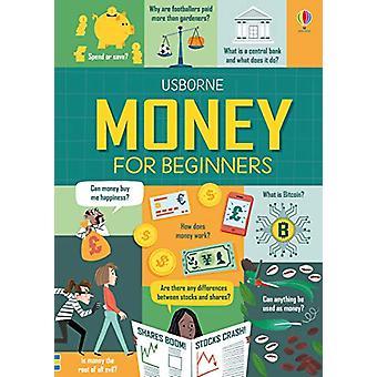 Dinheiro para Iniciantes por Eddie Reynolds - 9781474958233 Livro