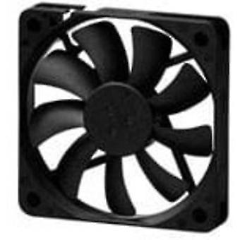 Sunon MF60101V3-1000U-A99 Axial fan 12 V DC 20.74 m³/h (L x W x H) 60 x 60 x 10 mm