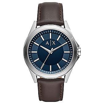 Armani Exchange Clock Erkek hakem. AX2622 fonksiyonu