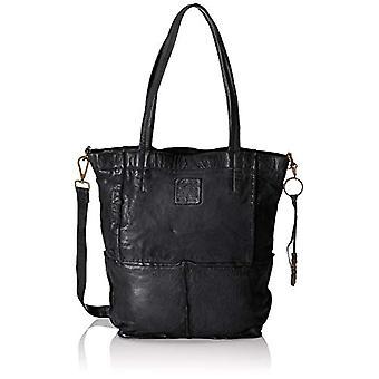 Legend LATINA Black Women's Bag (Black 0001)) 9x34x36 cm (B x H x T)