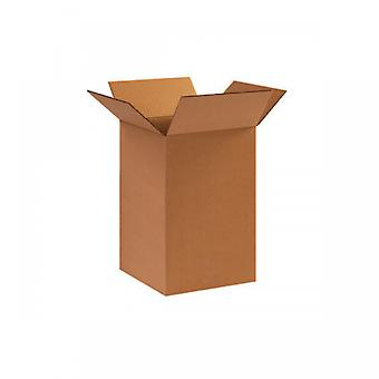 Single Wall Cardboard Shipping Boxes Pack of 25 -  231 x 197 x 327