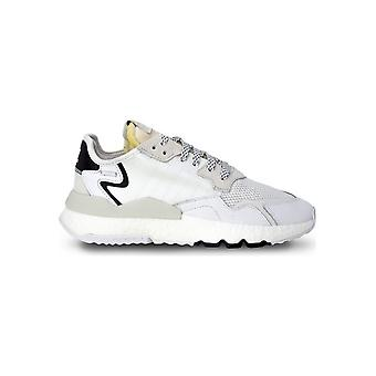 Adidas - Sapatos - Tênis - EE6255_Nitejogger - Homens - branco,trigo - Reino Unido 10.5