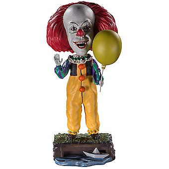 It Pennywise Head Knocker