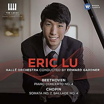 Lipc - Leeds International Piano Competition 2018 [CD] USA import