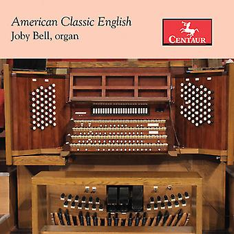 American Classic English [CD] USA import