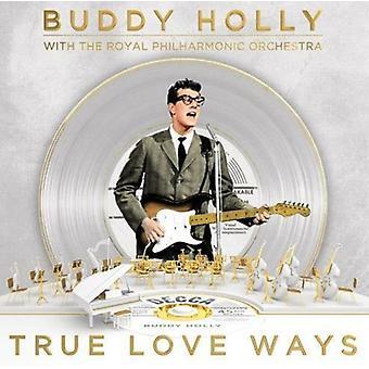 True Love Ways [CD] USA import