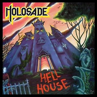 Holosade - Hell House [CD] USA import