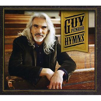 Guy Penrod - Hymns [CD] USA import