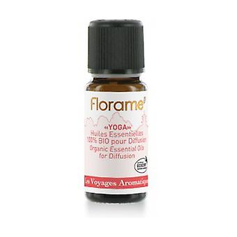 Composition Yoga 10 ml of essential oil
