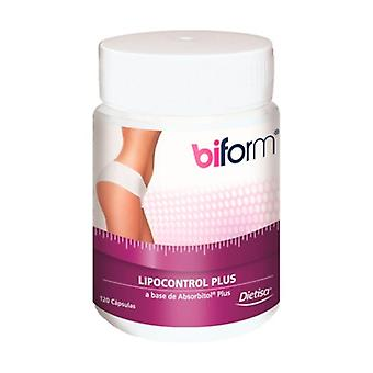 Lipocontrol Plus 120 capsules