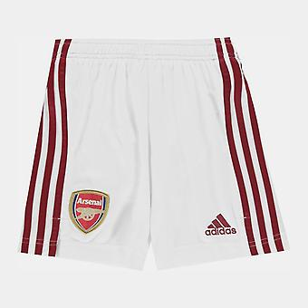 adidas Arsenal Home Pantaloni scurți 20/21 Junior