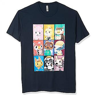 Animal Crossing All Characters T-Shirt