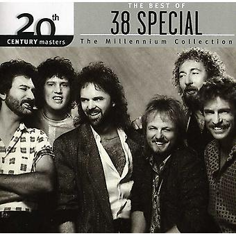 38 special - Millennium Collection-20th Century Masters [CD] USA importare