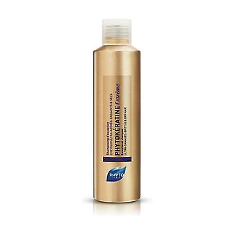 Phytokeratine Extreme Repair and Nutrition 200 ml