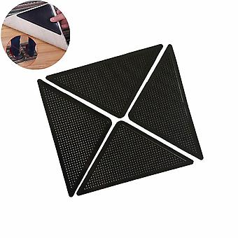 Self-adhesive Anti-slip Floor Rug And Carpet Mat For Home - Tri Sticker