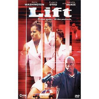 Lift [DVD] USA import