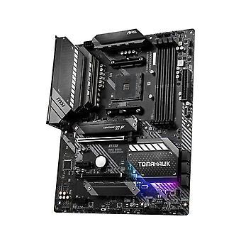 Gaming Motherboard MSI Mag B550 Tomahawk ATX DDR4 AM4