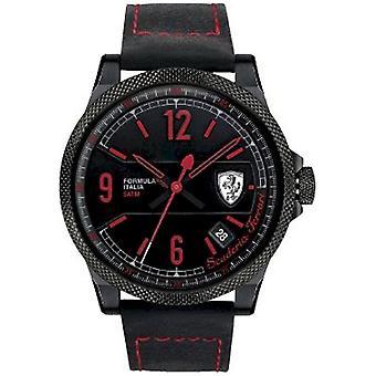 Scuderia Ferrari - Unisex Watch Formula Italia S - 0830271