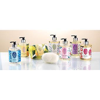 La Florentina Set of 4 Mixed Hand Wash 500ml