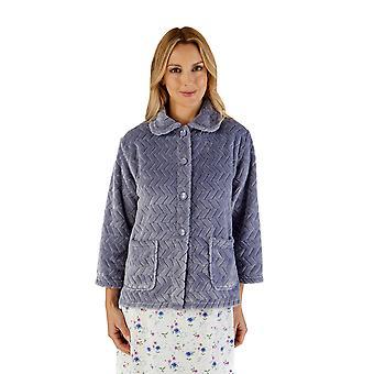 Slenderella BJ66315 Kvinnor's Bed Jacket