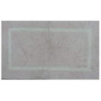 سبورة الرئيسية الشرقية اليدوية الصلبة حمام وردي حصيرة W / أبيض الحدود Plesh 28x48