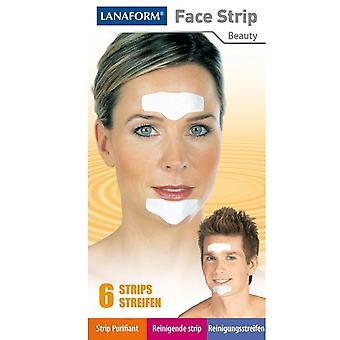Lanaform Face Strip