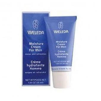Weleda - crema hidratante para hombres 30ml
