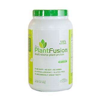 PlantFusion PlantFusion, Unflavored 2 lb