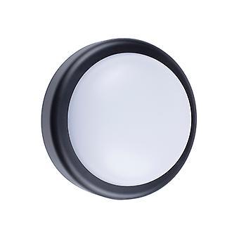Byron Round LED Bulkhead 14 Watt 1000 Lumen BYRGOL003HB