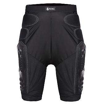 Motocross Armor 2xl Motorcycle Pants Men Racing Cycling Hip Protector Pads
