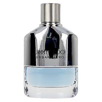 Mænd's Parfume Jimmy Choo Urban Hero Jimmy Choo EDP/100 ml
