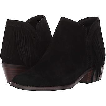 Lucky Brand Mujeres Freedah cerrado toe tobillo Chelsea botas