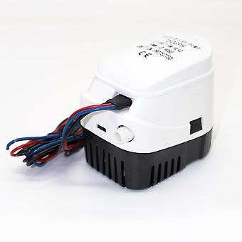 Automatic Boat Bilge Submersible Electric Water Pump