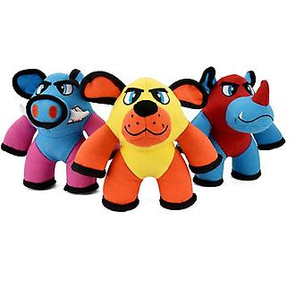Nayeco Bad Boys (Dogs , Toys & Sport , Stuffed Toys)