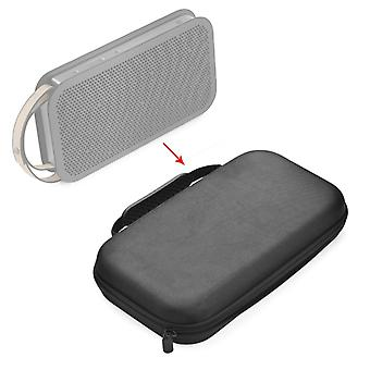 2 PCS voor B&O BeoPlay A2 Draagbare Nylon Bluetooth Speaker Protective Bag Handtas