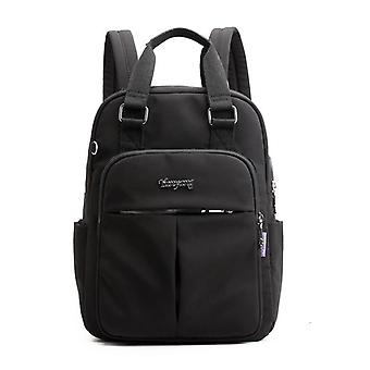 Usb Charging Bagpack Women Travel Backpack / School Bags Bag