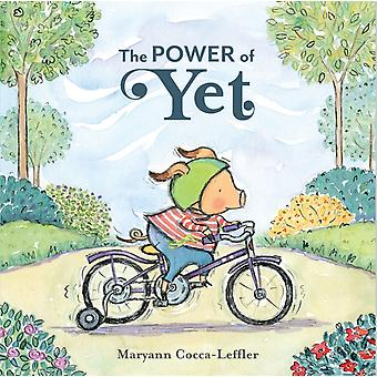 The Power of Yet di CoccaLeffler & Maryann