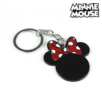Keychain Minnie Mouse 75162