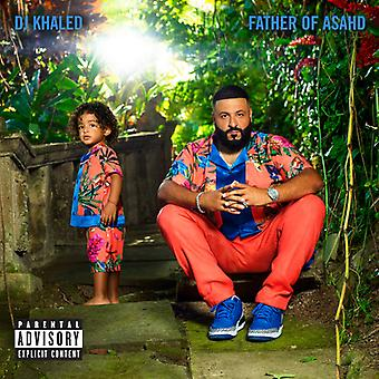 Father Of Asahd [CD] USA import