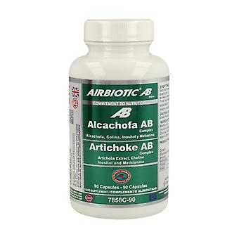 Artichoke AB Complex 90 capsules